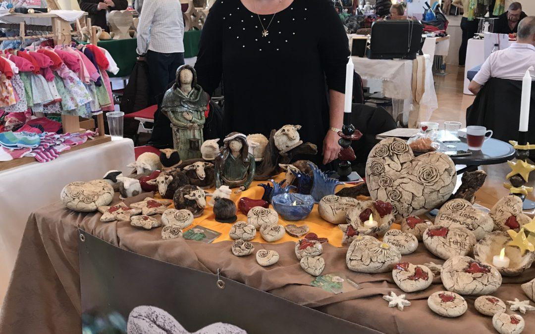 Adventsmarkt in Muri 2019