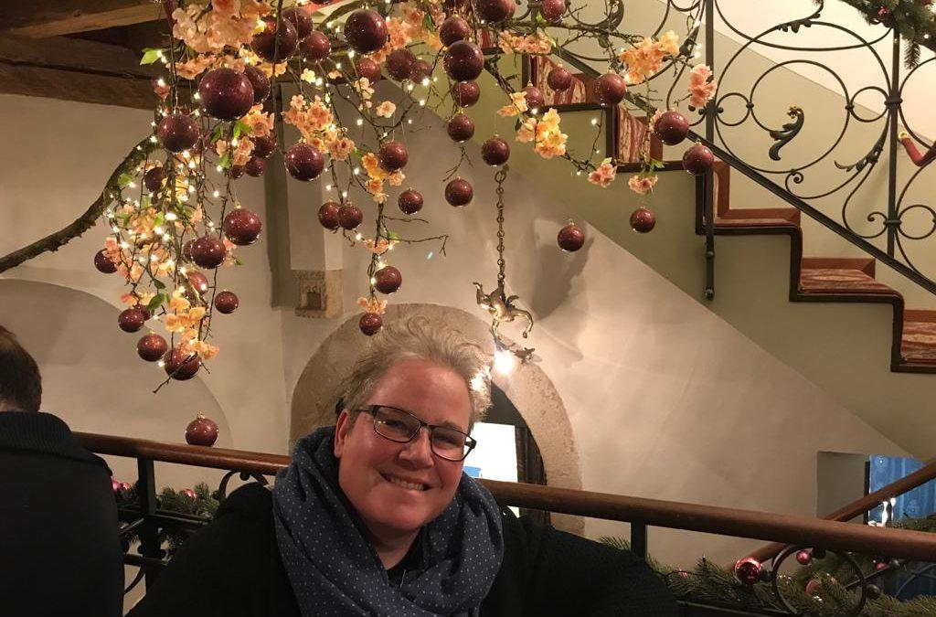 Ausflug Weihnachtsmärt in Zürich 2019